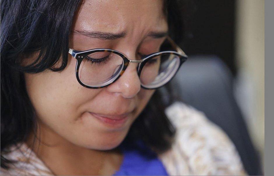 Estupro, tortura e perseguição: jovem baiana narra vida de terror com padrasto 1