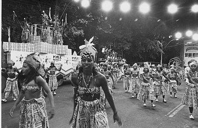 Carnaval 1998