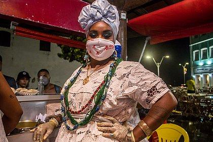 Elaine afirma que recuperou grande parte do faturamento de antes da pandemia