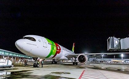 Após quase três meses, voos entre Salvador e Lisboa são retomados pela TAP