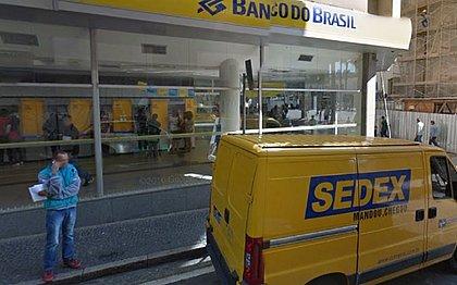 Tentativa de golpe ocorreu na agência do Banco do Brasil em Campinas