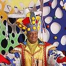 Renildo Barbosa, Rei Momo do Carnaval 2019