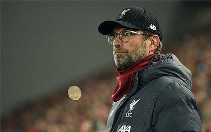 Klopp aponta Liverpool '100%' para disputar o Mundial de Clubes