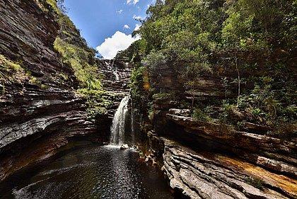 Parque Nacional da Chapada começa 1ª fase de reabertura