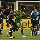 Defensa elimina o Vasco e vai enfrentar o Bahia