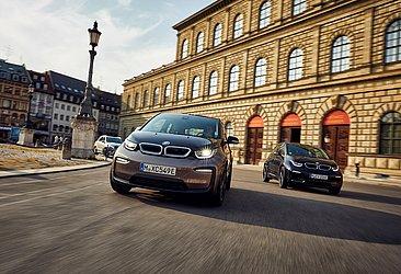 O i3, da BMW, é o pioneiro entre os elétricos no mercado nacional
