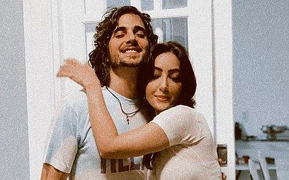 BBB21: irmã de Fiuk acredita que cantor terá affair com Carla Diaz