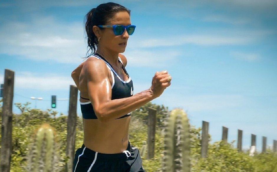 Pentacampeã do Ironman Brasil dará palestra em Salvador