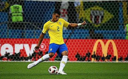 Thiago Silva se transferiu do PSG para o Chelsea no começo desta temporada