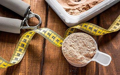 Marcas de whey protein tem mais carboidratos do que deveriam, diz teste
