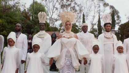 Beyoncé lança álbum visual 'Black is King' na Disney+ e clipe de 'Already'