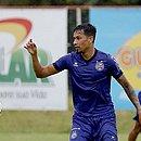 Lucca não conseguiu desempenhar um bom futebol pelo Bahia e deixou o clube