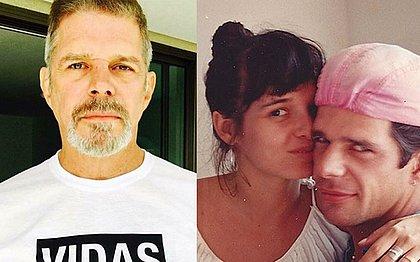 Raul Gazolla lembra assassinato de Daniela Perez e diz que já teve 4 infartos