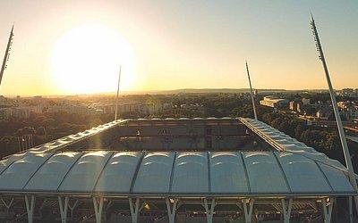 Stade Auguste-Delaune: na charmosa Reims fica o segundo menor estádio deste Mundial. Comporta 21.127 torcedores
