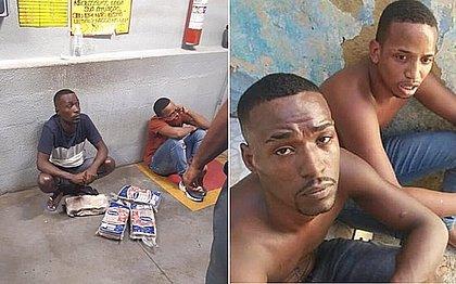 Tio e sobrinho encontrados mortos pediram dinheiro para pagar carnes que teriam furtado
