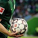 Liberado pelo governo, Campeonato Alemão será retomado