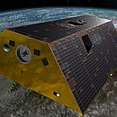 Satélites Grace-Fo da Nasa vão estudar ciclo da água na Terra, incluindo degelo e movimento das correntes aquáticas