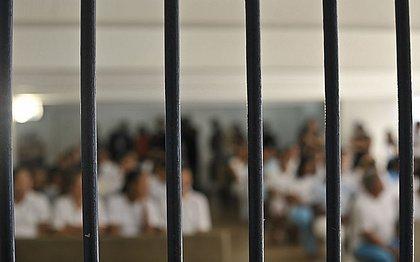 Acre tem quase 70 presos  por suspeita de envolvimento com violência, desde sábado
