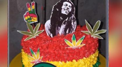 Festa com tema 'maconha' acaba com aniversariante na delegacia em Pernambuco