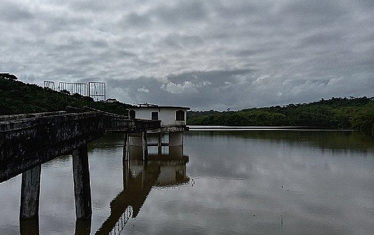 rio dos macacos