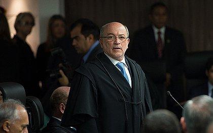 STF rejeita denúncia contra o ministro baiano do TCU