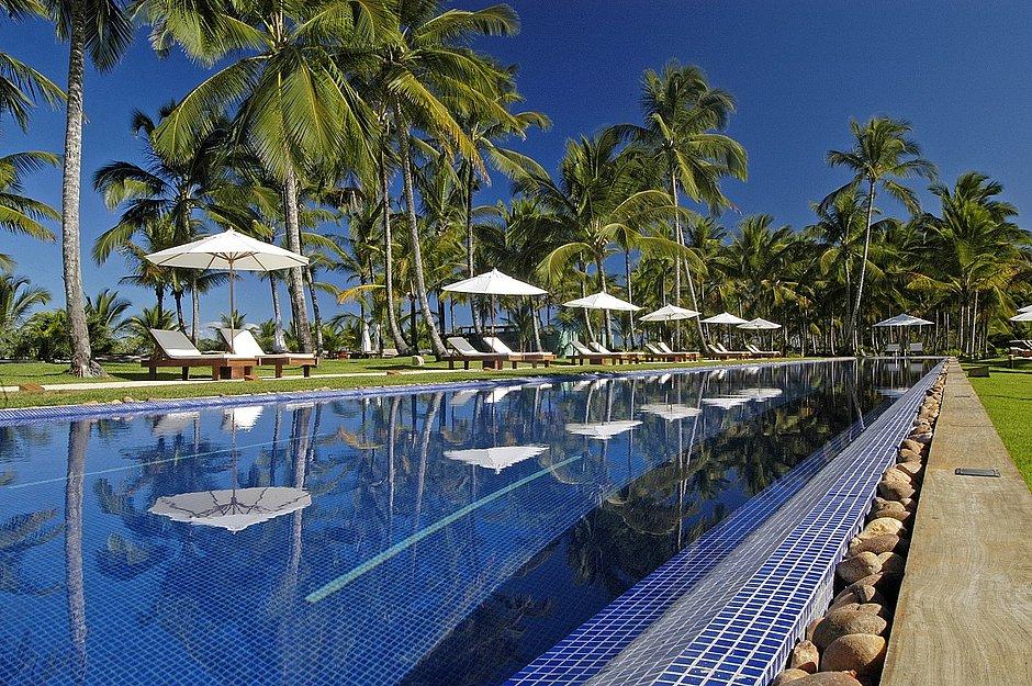 Resort ficará fechado por três meses