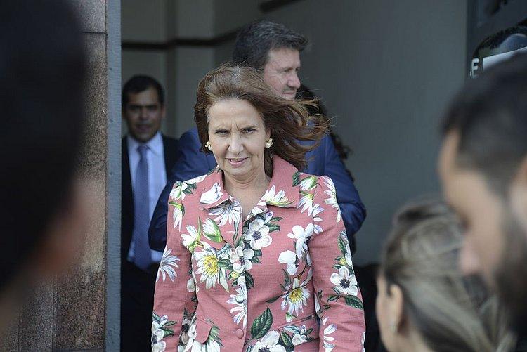Ataque contra Martha Rocha foi tentativa de assalto, diz delegado