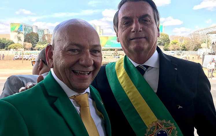 luciano hang
