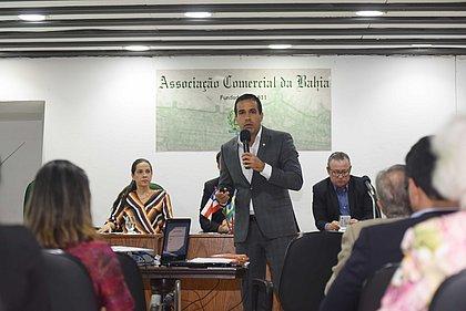 Salvador: galpões da Codeba serão transformados em área de lazer e gastronomia
