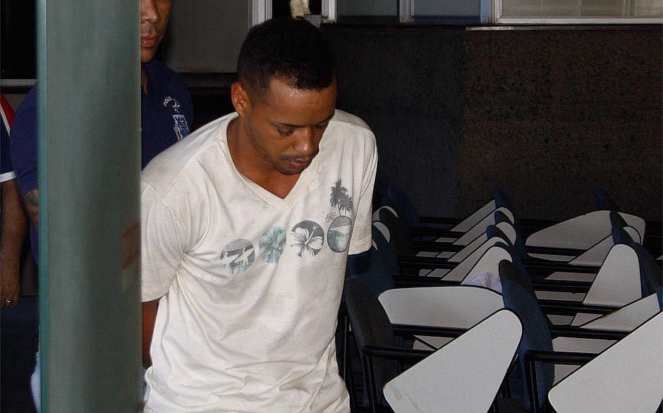 Traficante morto pela polícia havia sido expulso da Saramandaia