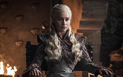 Última temporada faz venda de itens de Game of Thrones disparar