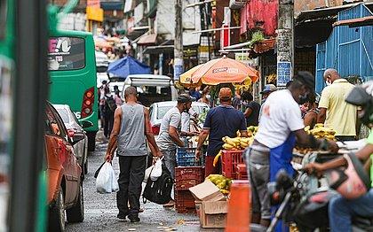 Medidas restritivas são prorrogadas por mais sete dias em São Marcos