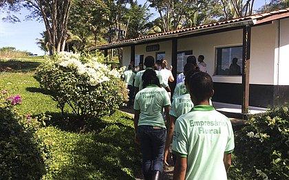 Campanha mobiliza doações para projetos educacionais no Baixo Sul da Bahia