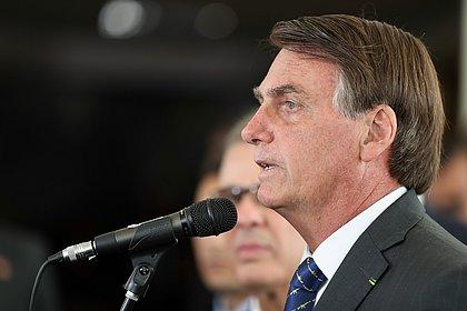 Bolsonaro diz que está 'tudo ok' com a Secom e que Wajngarten fica