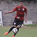 Camisa 10, Alisson Farias é uma das esperanças do Vitória para a temporada 2020