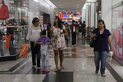 Vendas do comércio varejista baiano crescem 3,5% em julho