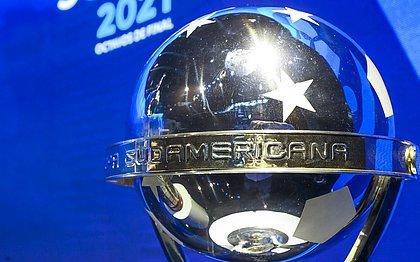Partidas das oitavas de final da Sul-Americana vão começar no dia 13 de julho