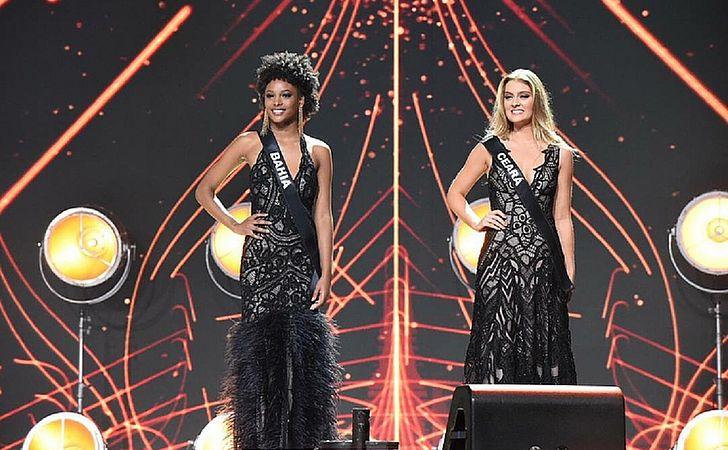 Baiana fica em 2º lugar no Miss Brasil, vencido por estudante do Amazonas