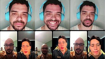 CORREIO Gamer estreia com papo com Level Up e Paolo Bruni; veja
