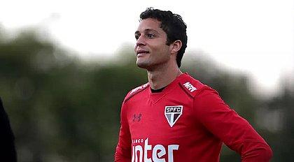 Anderson Martins estava no São Paulo até agosto