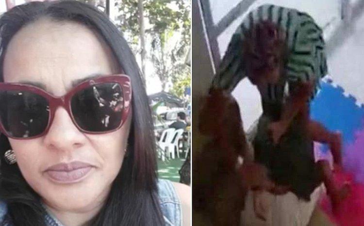 Babás temem que ex-patroa se vingue: 'Ela está com raiva'