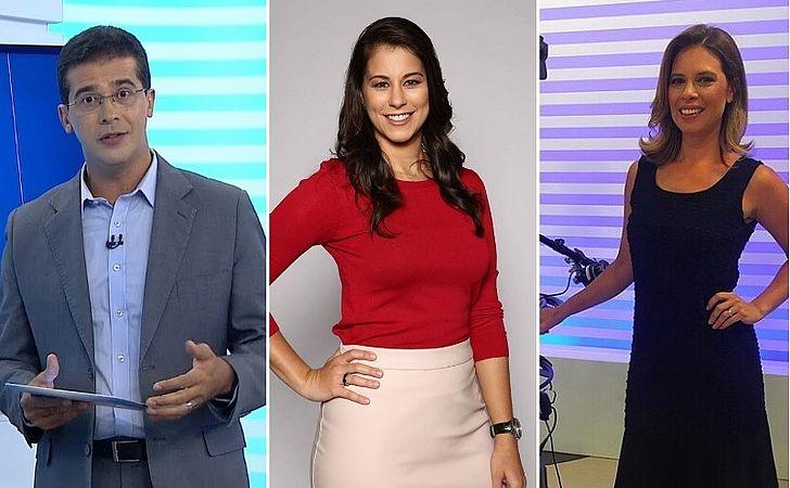 Saiba as mudanças que vão acontecer nos telejornais da TV Bahia em maio
