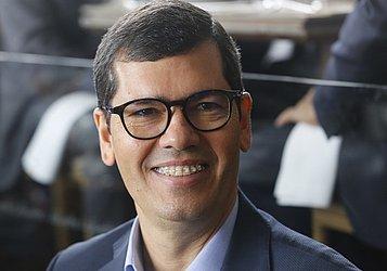 Cláudio Tinoco, secretário de Cultura e Turismo de Salvador (Secult)