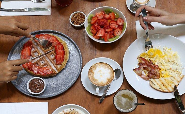 Brunch: dicas imperdíveis para aquele café da manhã reforçado