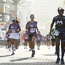 Maratona Salvador acontece no domingo (15), entre a Barra e Itapuã