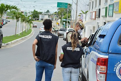 Covid-19: toque de recolher é decretado em Castro Alves, no Recôncavo Baiano