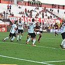 Vitória empatou com o Atlético-GO em Goiânia
