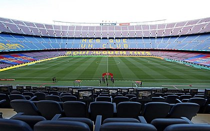 Barcelona anunciou Carlos Tusquets como presidente interino
