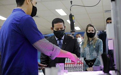 Cimatec Saúde e Fiocruz vão desenvolver estudos clínicos de vacina contra a covid-19
