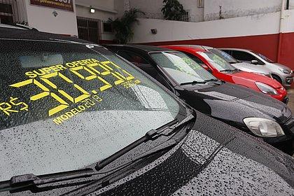 Veja dicas e orientações de como financiar um carro seminovo